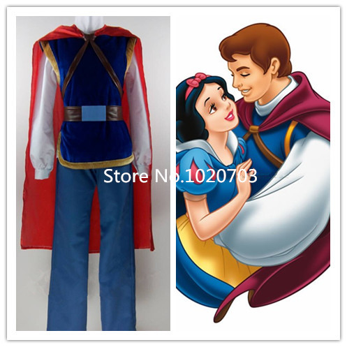 Snow White handsome Prince Cosplay Costume-in Boys Costumes from Novelty u0026 Special Use on Aliexpress.com   Alibaba Group  sc 1 st  AliExpress.com & Snow White handsome Prince Cosplay Costume-in Boys Costumes from ...
