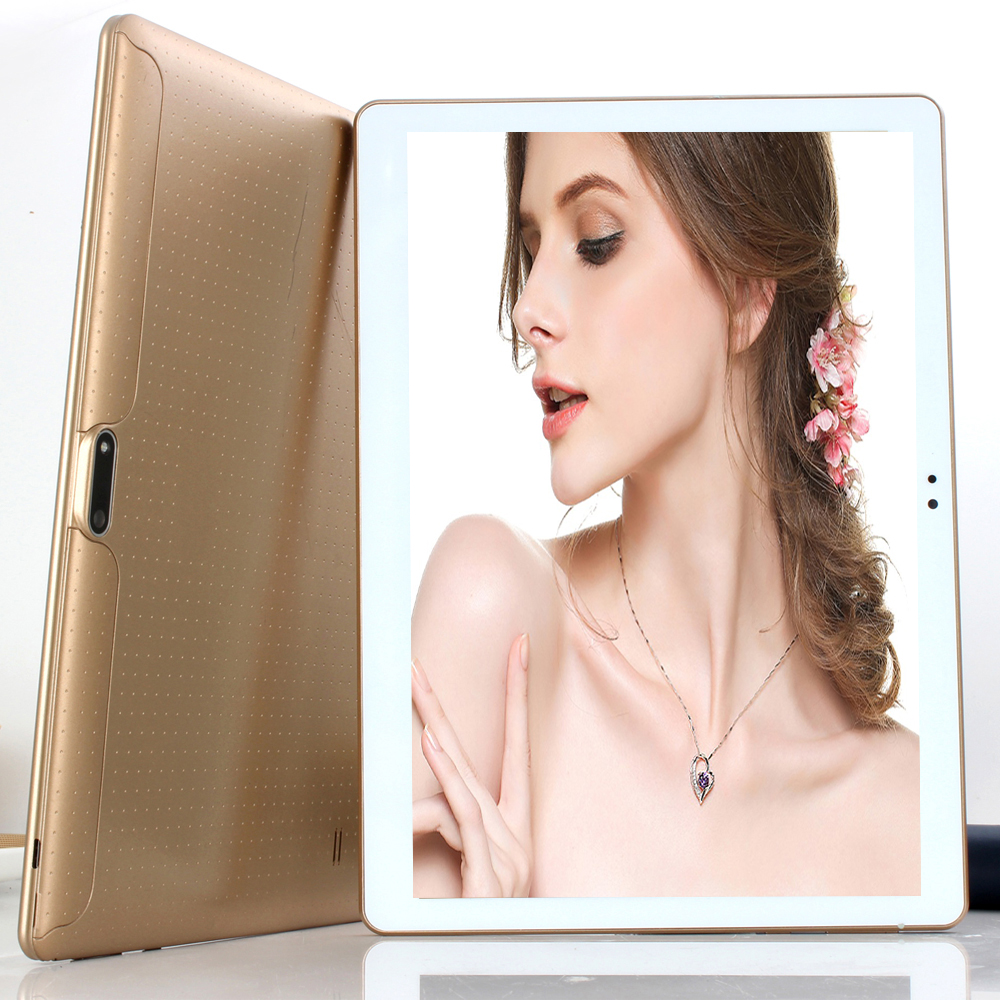 wholesale 20pcs lot T805C tablet pcs android 5 1 tablet pc New Facade 10 1 inch
