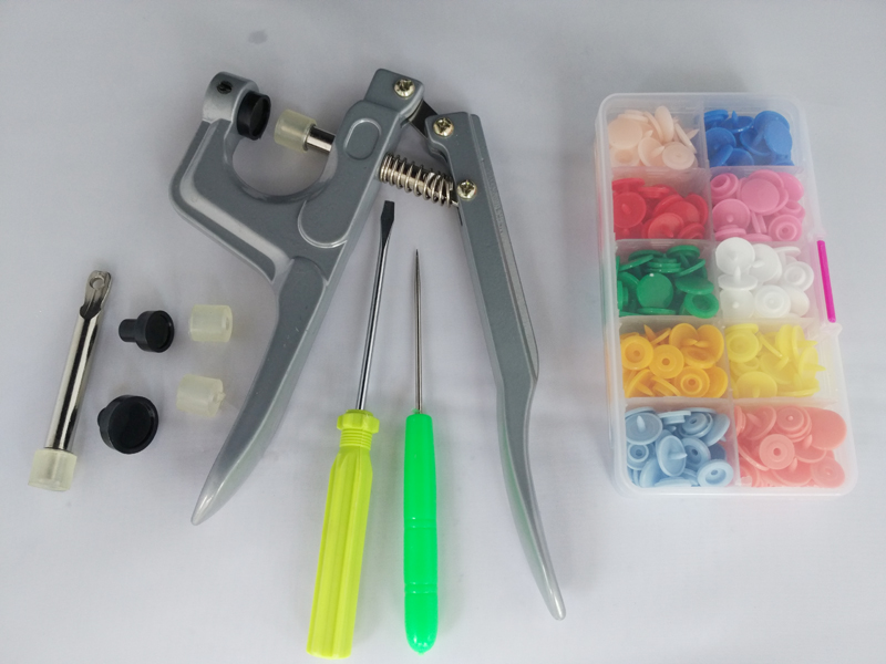 Пуговицы из Китая