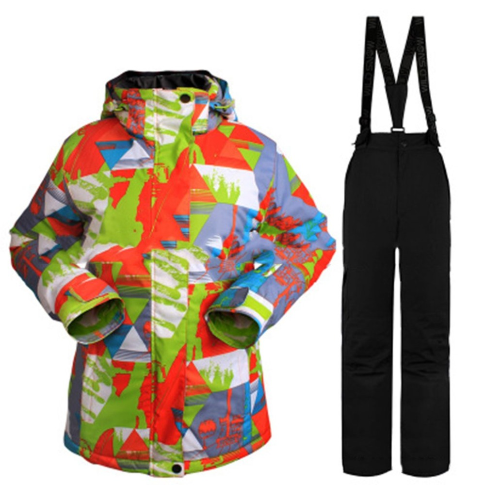 5 color Mens And Womens Ski Suits waterproof Overall Warm Set Winter Outdoor Sport Jacket Thickened Clothes5 color Mens And Womens Ski Suits waterproof Overall Warm Set Winter Outdoor Sport Jacket Thickened Clothes