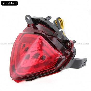 LED Rear Tail Light Integrated Turn Signal Brake Running For HONDA CB500F CBR500R CB500X CB400X CBR400R 2013 2014 2015