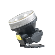 Rechargeable LED headlights outdoor camping adventure mountain climbing hunting portable night  work mining headlamp