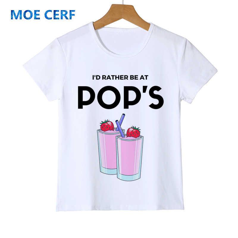 Riverdale ฤดูร้อนเด็กบุคลิกภาพเสื้อ T ชายหญิงฤดูร้อนแขนสั้น tshirt Streetwear Hip Hop Hipster วัยรุ่น Tee เสื้อ Y10-4