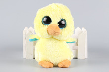 ON SALE T Beanie Baby Plush Goldie the Chick  Christmas Gifts Lovely Kawaii Cute Soft Stuffed Animals Dolls