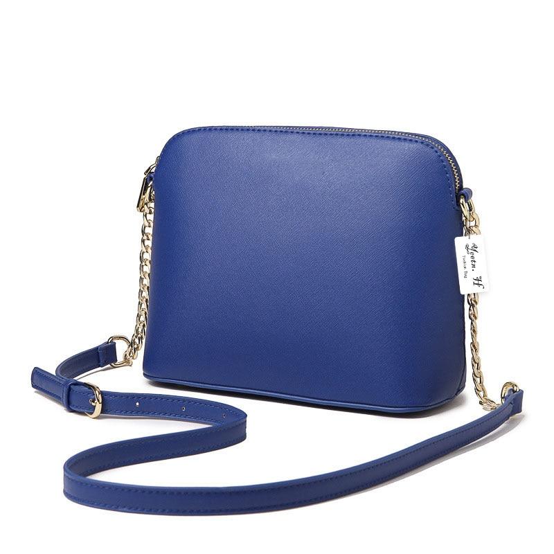 Luxury Handbags Women Bags Designer Fashion Ladies Shoulder Bag 2017 Famous Bran