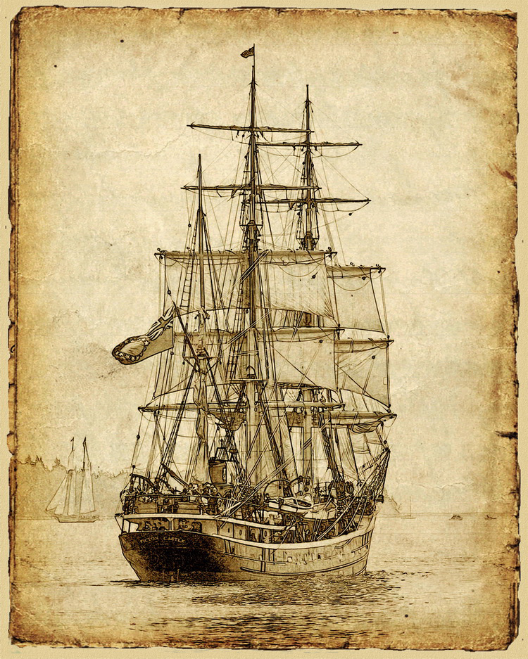 Everything Coastal.: Sailing Style