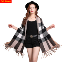 Blanket Magic Scarf Echarpe Femme Homme Foulard Winter Scarf Women Intimate Cashmere Scarves Red Grey Camel