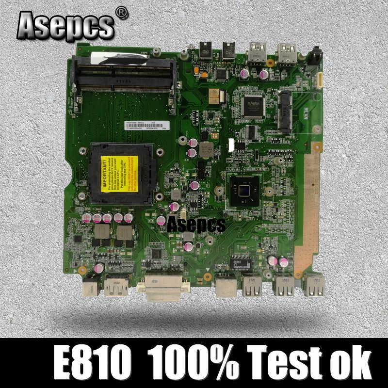 ASUS E810 DRIVERS PC
