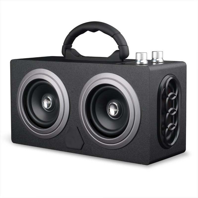 Trådlös bärbar Bluetooth-högtalare för högtalare 20W Dual Stereodans ... bbc22bb99d178