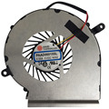 New Original Gpu Cooling Fan For MSI GE62 GE72 PE60 PE70 GL62 GP62 PAAD06015SL N302 Laptop Cooler Radiators Cooling Gpu Fan