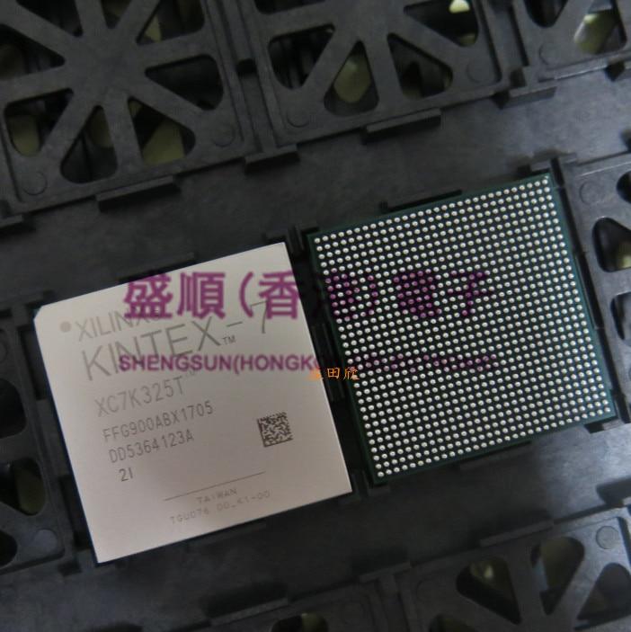 XC7K325T XC7K325T-1FFG900I Embedded FPGA Programmabile BGA900XC7K325T XC7K325T-1FFG900I Embedded FPGA Programmabile BGA900