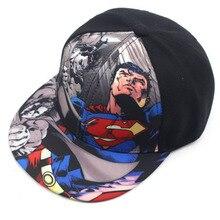 Superhero Batman Baseball Cap