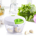 Essential Kitchen Tools Onion Vegetable Chopper Multifunctional Hand Speedy Fruits Chopped Shredders Slicers Tool