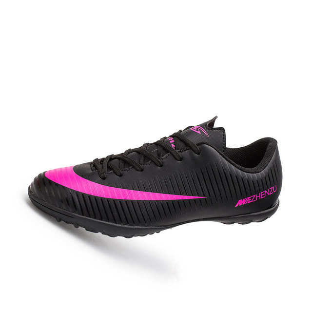 d78c4d9e1ac Children Shoes Sport Trainers Outdoor Football Indoor Shoes Broken Nail  Professional Soccer Shoes Kids Footwear Boots Boys Girl