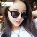 Pontos de cat eye sunglasses mulheres marca designer óculos de sol de luxo das senhoras das mulheres do sexo feminino óculos de sol espelho aviador óculos de sol do vintage