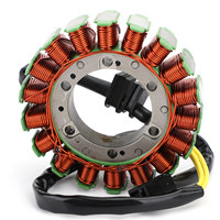 Areyourshop For Honda NT650 Deauville 1998 2005 1999 2000 2001 2002 Generator Magneto Stator Coil Motorcycle Accessories