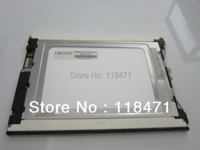 LTM10C210 Grade 640(RGB)*480 Toshiba