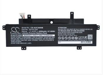 Cameron Sino 4200mAh battery for ASUS C300MA-DB01 Chromebook C300 C300M C300MA 0B200-01010000 B31N1346