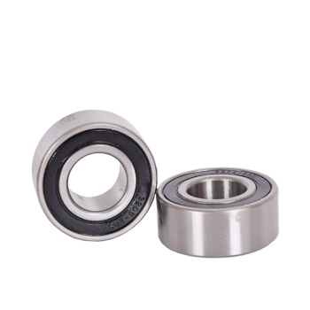 3001-2RS Bearing 12*28*12 mm ( 1 Pc ) 3001 2RS Double Row Sealed 3001 RS Angular Contact Ball Bearings цена 2017