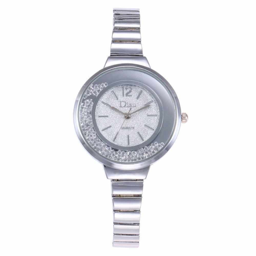 מכירה לוהטת קלאסי מותג צמיד שעונים גבירותיי Creative עיצוב מגמת סגסוגת קוורץ שעוני יד Horloges Vrouwen Montre Femme שעון
