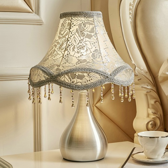 Led Lamp Table Bedroom Bedside Lamp Childrens Desk Lamp ...