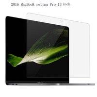 Para 13 pulgadas portátil Nuevo tipo funcional Anti-caída, resistencia al impacto, nano TPU película protectora de la pantalla