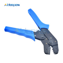 SN-28B Pin Crimping Tool 2.54mm 3.96mm 28-18AWG Crimper 0.1-1.0mm Square Dupont Crimp Tools For Power Male Female Terminal