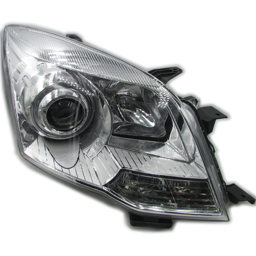 Great Wall Hover H5 Extreme Edition front headlight assembly combination lamp - ShuDe store