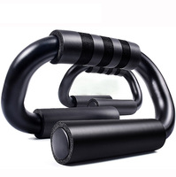 NEW Steel practice arm muscle exercise chest muscle push ups stent type training S practice push ups home fitness equipment