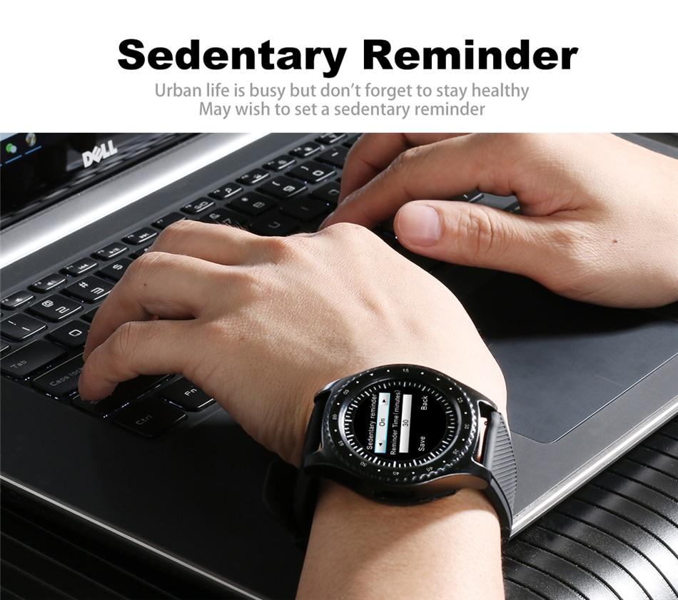 smartwatch for men 2020