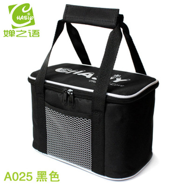 2017 Lunch Bag Portable Insulated Oxford Lunch Box Women First Choice Family Travel Accessories Food Picnic Totes cooler picnic