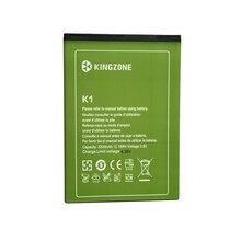 цена на Original battery for Kingzone K1 3200mAh backup Li-ion battery for Kingzone K1 smartphones replacement