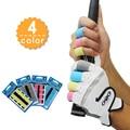 Бесплатная доставка Гольф палец носок силиконовая поддержка рукав протектор Grip 8 шт./компл.  подходит для мужчин и женщин  защита для гольфа