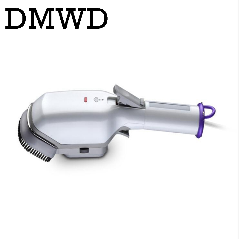 Portable 650W high power steam brush for clothes mini household Travel Iron Garment Steamer ironing machine 220V 110V EU US plug jiqi mini handheld electric clothes steaming iron household travel garment steamer portable dormitory gift 110v 220v eu us plug