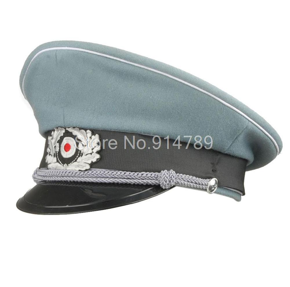 top 8 most popular hat officer german brands and get free