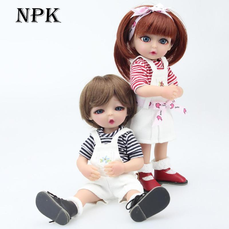 Reborn poupées pour bébé jouets 10