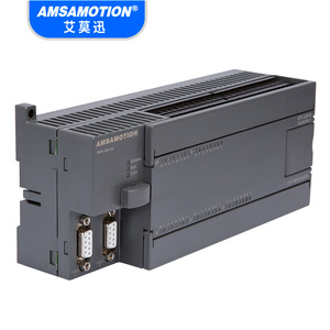 Image 4 - Amsamotion CPU226 6ES7 216 2BD23 0XB8 ממסר PLC 24I/16O 6ES7 216 2AD23 0XB8 טרנזיסטור PLC