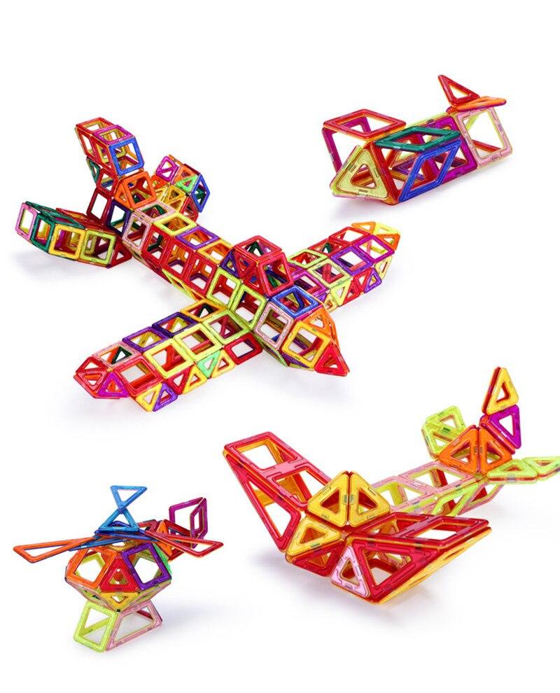 дети игрушки 72 шт. magformers магнитный