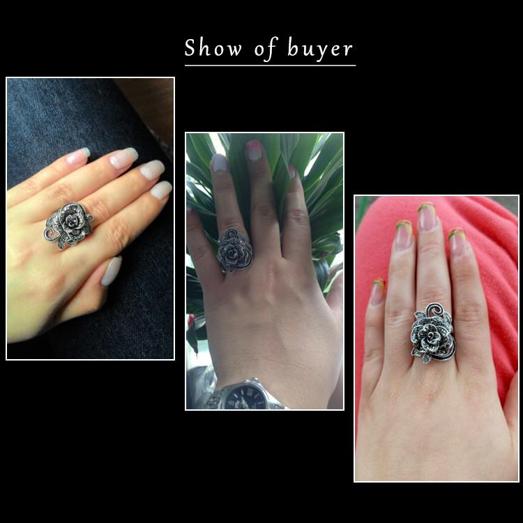 show of buyer