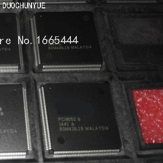 Free Shipping PCI9052G PCI9052 QFP MODULE new Free Shipping