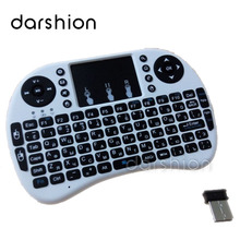 Russian keyboard Mini special keyboard for pad and mobile ph