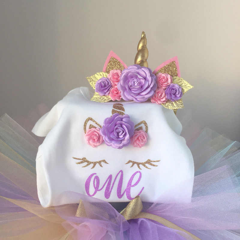 Detalle Comentarios Preguntas Sobre Mi Princesa Unicornio Vestido