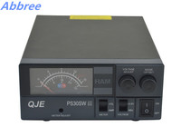 Free Shipping PS30SW III QJE 13 8V DC 30A Switching Power Supply For Car Radio Base