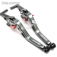 Motorcycle Brakes For Yamaha XMAX 300 X MAX 300 2017 2018 CNC Brake Clutch Levers Xmax300