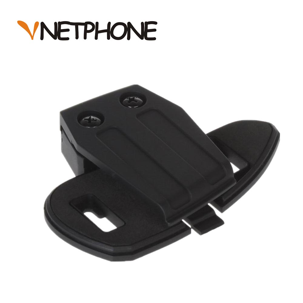 2018 Full Face Cascos Para Moto Capacete Motorcycle Helmet Bracket Clip V8 Intercom Accessories From Vnetphone