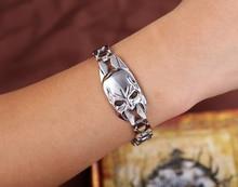 Batman Chain Bracelet