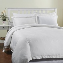 280Thread Count Tencel Quilt Cover Set waved
