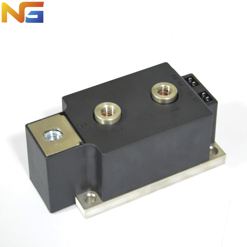 Thyristor SCR shanghai nenggong MTC 300 A Silicon Controlled Rectifier Module цена