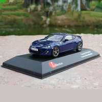 1:43 TOYOTA GT86 alloy car toy,High simulation collection model car,diecast metal model toy vehicle,free shipping