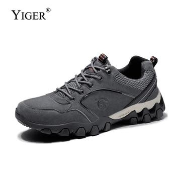 Climbing Shoes Male Casual Hiking Shoes